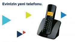 خط هاتف ثابت تورك تيليكوم