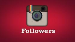 اضافة متابعين انستغرام