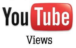 Youtube Görünümlerini Ekleme