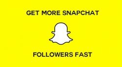 Snape Chat takipçileri ekle
