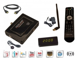 RED LINE TS-2500 HD Plus