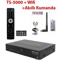 REDLINE TS 5000