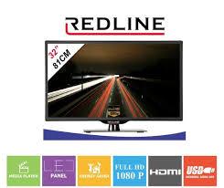 Redline 32 inc Full HD Led Televizyon